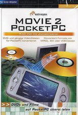 Astragon Movie 2 PocketPC (Win) (DE)