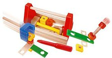 Nemmer Hobby-Box Werkzeugkasten (13280)