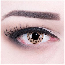 ColourVue Leopard