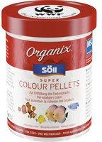 Söll Organix Super Colour Pellets (270 ml)