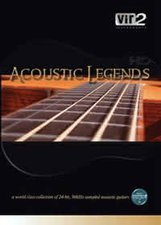 Bigfishaudio Acoustic Legends