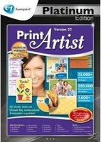Avanquest Print Artist Platinum 22 (Win) (DE)