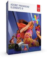 Adobe Premiere Elements 9.0 (Win/Mac) (EN)