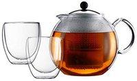 Bodum Assam Tee-Set 1,5 L