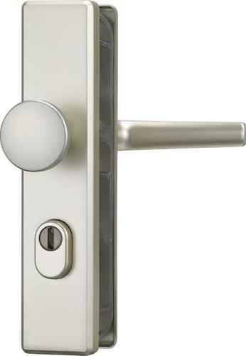 Abus Türschutzbeschlag mit Zylinderschutz (KLS 114 ZS)