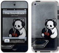 GelaSkins iPod touch 4G Skin