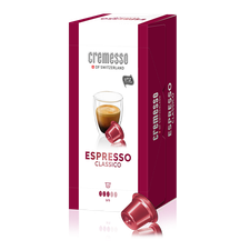 Cremesso Espresso
