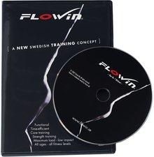 Flowin Übungs-DVD 2