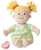 Manhattan Toy Baby Stella Puppe blond