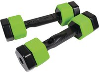 CTA Digital Wii Adjustable Weight Dumbbell
