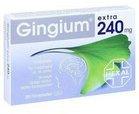 Hexal Gingium extra 240 mg Filmtabletten (20 Stk.) (PZN: 06817802 )