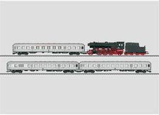Märklin Nahverkehrs-Wendezug DB (26543)