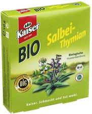 Kaiser Candy Bio Salbei Thymian Bonbons (50 g)