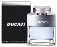 Ducati After Shave