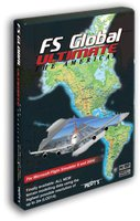 FS Global: Ultimate - The Americas Add-On (PC)