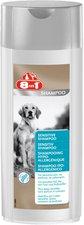 Tetra 8in1 Sensitiv Shampoo (250 ml)