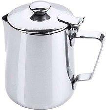 Contacto Edelstahl Kaffeekanne 0,35 l