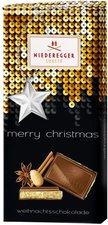 Niederegger Marzipan Weihnachtsschokolade (100 g)