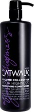 Tigi Catwalk Nourishing Conditioner (750 ml)