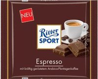 Ritter-Sport Espresso (100 g)