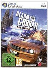 Alarm für Cobra 11 - Das Syndikat (PC)