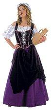 Schankmaid Kostüm