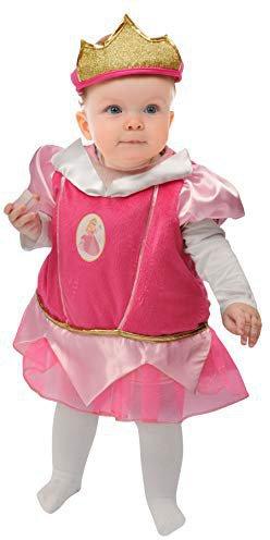 Prinzessin Baby-Kostüm