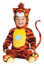 Tiger Baby-Kostüm