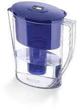 Brita Cool Blau Wasserfilter