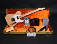 Fender Albert Collins Signature Telecaster