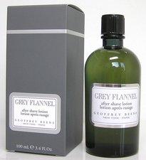 Geoffrey Beene Grey Flannel After Shave (100 ml)