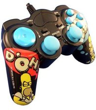 4Gamers PS2 Homer Controller