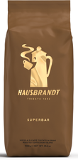 Hausbrandt Super Bar Bohnen (1 kg)