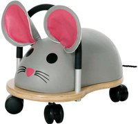 Wheely Bug Wheely Mouse Maus groß