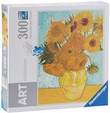 Ravensburger Van Gogh - Sonnenblumen (300 Teile)