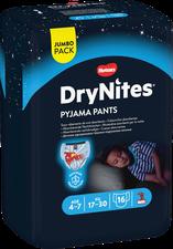 Huggies Dry Nites Jungen (16 Stk.)