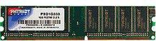 Patriot 1GB DDR PC2700 (PSD1G333) CL2,5