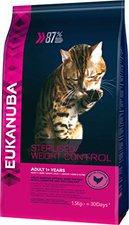 Eukanuba Adult Light Huhn & Leber (1,5 kg)