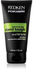 Redken For Men Stand Tough Exteme Hold Gel (150 ml)