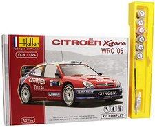 Heller Joustra Citroën Xsara WRC 2005 (50754)
