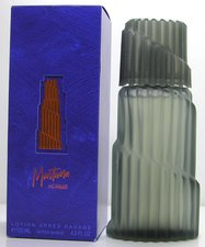Montana Homme After Shave (125 ml)