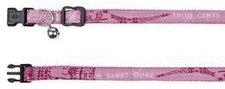 Trixie Katzen-Halsband Lack