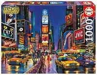 Educa Time Square - New York