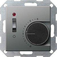 Gira Raumtemperatur-Regler (039220)