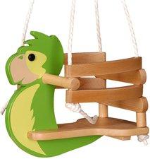 Gepetto Kleinkinderschaukel Papagei