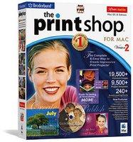 MacKiev The Print Shop 2 (Mac) (EN)