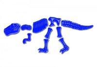 Flybar Sandform Dinosaurier-Skelett