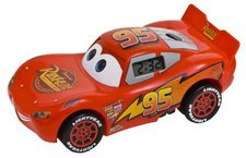 Wesco Disney's Cars Projektionsweckuhr