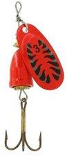 Jenzi Phantom-F Glockenspinner Red Dragon