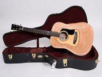 Martin Guitars D-28 Elvis Presley CVR
